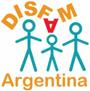 DISFAM ARGENTINA Logo